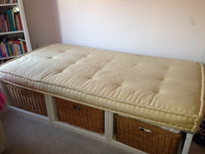 Pottery Barn Stratton Day Bed